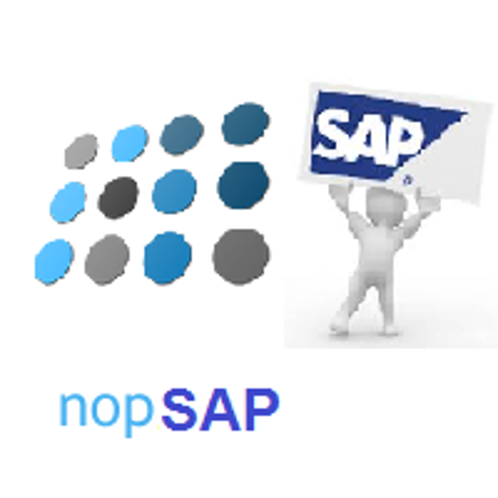 Picture of NopSAP