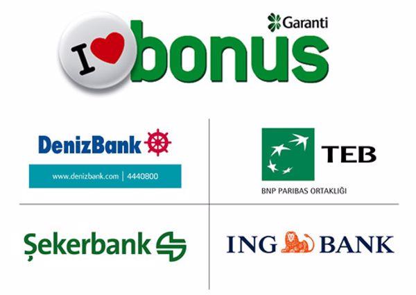 Picture of Bonus Özellikli Bankaların Bin Listesi