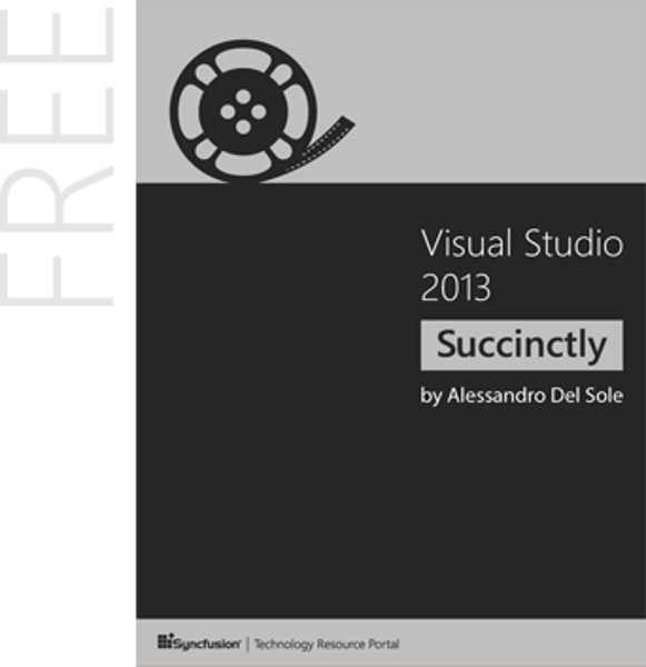 Picture of Visual_Studio_2013_Succinctly