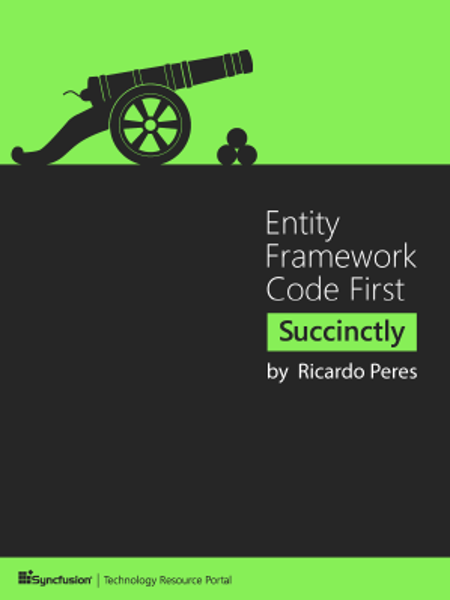 Picture of Entity Framework Code First