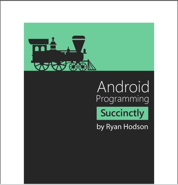Picture of Android_Programming_Succinctly