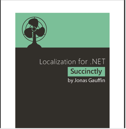 Picture of Localization_Succinctly .NET