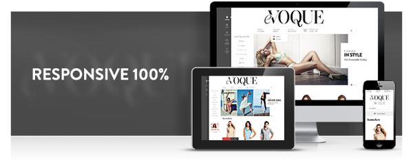 Picture of Evolution Premium Responsive NopCommerce Theme