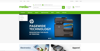 Picture of MediaCenter Electronic Responsive NopCommerce Theme